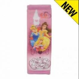 Купить Подушка для ремня безопасности Принцесса
