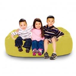 Купить Детская шайба \'Lounger Jr.Kids\' Yellow