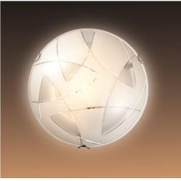 фото Потолочный светильник Sonex GENI 141 Sonex