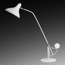 фото Настольная лампа Lightstar Manti 764906 Lightstar