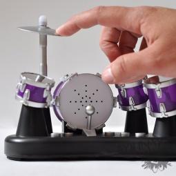 """Купить Барабанная установка для пальцев """"Drum and Bass"""""""