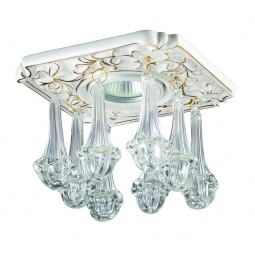 Купить Встраиваемый светильник 369957 Novotech