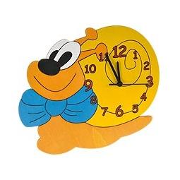 Купить Часы настенные УЛИТКА-МАЛЬЧИК