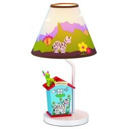 Купить Настольная лампа SL806.504.01 ST Luce