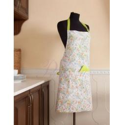 Купить Фартук кухонный Стрекозы 65х80 см 261206 Примавель