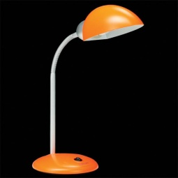 фото Настольная лампа Eurosvet 1926 1926 оранжевый Eurosvet