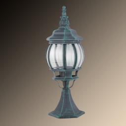 фото Уличный светильник Arte Lamp Atlanta A1044FN-1BG Arte Lamp