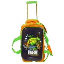 Купить УЦЕНКА!!! Детская спортивная сумка на колесах TOY STORY
