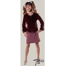Купить Детская одежда  арт.  Д-57 розовый