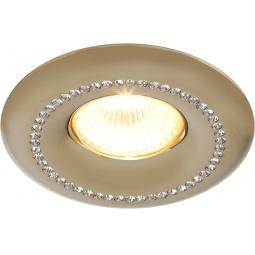 фото Встраиваемый светильник Divinare Lisetta 1768/01 PL-1 Divinare