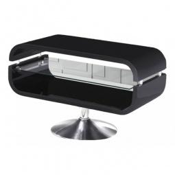 Купить Тумба под ТВ 'Eleganza' TV-098-2 черная