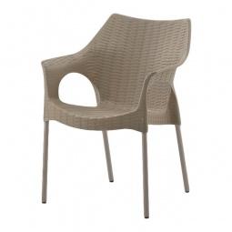 Купить Кресло 'Afina' Frost XRB-066B