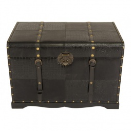 Купить Сундук 'Петроторг' 2555L черный
