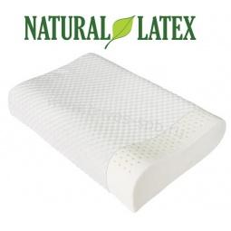 Купить Ортопедическая подушка Тривес из латекса ТОП-202