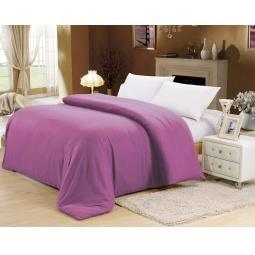 Купить Пододеяльник софткоттон 200*220 см фиолетовый PSC-10-200 Valtery