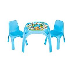 Купить Стол и 2 стульчика