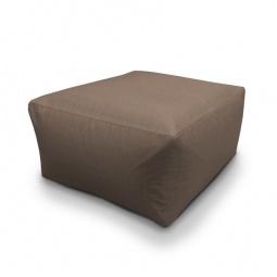 "Купить Пуф ""Square""  Brown"