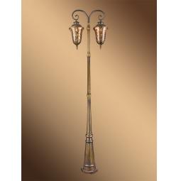 фото Садово-парковый светильник Favourite Luxus 1495-2F Favourite