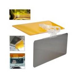 Купить Защитный козырек от солнца Visor 2в1 (День/Ночь)