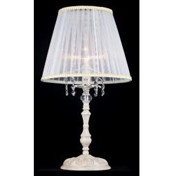 фото Настольная лампа Maytoni Elegant 18 ARM020-11-W Maytoni