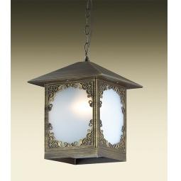 фото Уличный подвесной светильник Odeon Visma 2747/1 Odeon