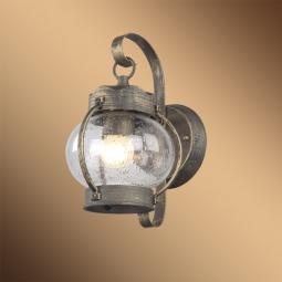 фото Уличный настенный светильник 1498-1W Favourite