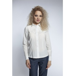 """Купить Блуза """"Иззи"""" - белый"""