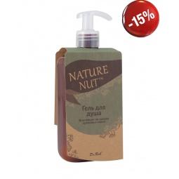 Купить Гель для душа Nature Nut 400 мл.