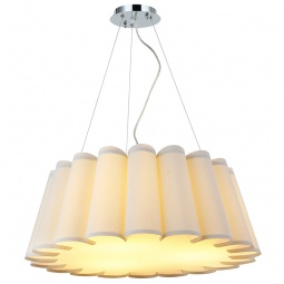 фото Подвесной светильник Favourite Gofra 1605-3PC Favourite