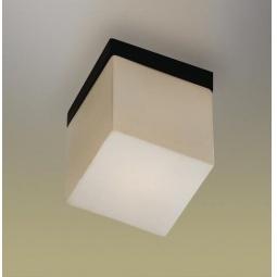 фото Потолочный светильник Odeon Cubet 2043/1C Odeon