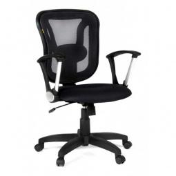 Купить Кресло компьютерное 'Chairman' Chairman 452 Tg черный/серый, черный