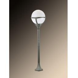 Купить Уличный светильник Arte Lamp Monaco A1496PA-1BK Arte Lamp