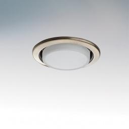 фото Встраиваемый светильник Lightstar Tablet 212111 Lightstar