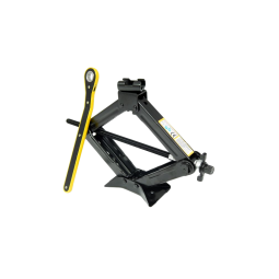 Купить Домкрат механический FORSAGE ST-105C, 1,5т с трещоточной ручкой (h min 104мм, h max 385мм)
