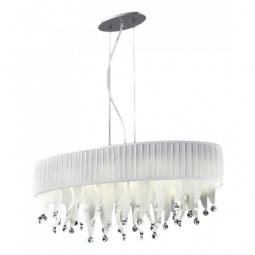 Купить Подвесной светильник 'Crystal Lamp' D1681-8WH