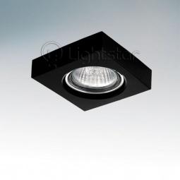 фото Встраиваемый светильник Lightstar Luli Mini 006147 Lightstar
