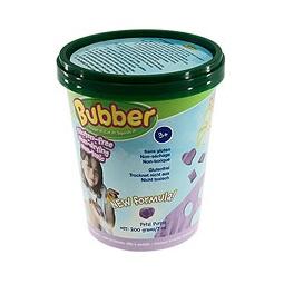 Купить Масса для лепки BUBBER 200 г, фиолетовая