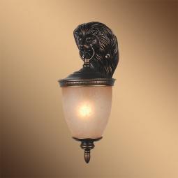 фото Уличный настенный светильник Favourite Guards 1336-1W Favourite