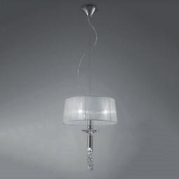 фото Подвесной светильник Mantra Tiffany 3858 Mantra