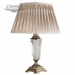 фото Настольная лампа Chiaro Оделия 619030301 Chiaro