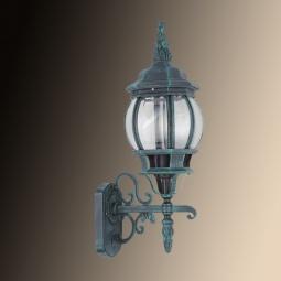 фото Уличный настенный светильник Arte Lamp Atlanta A1041AL-1BG Arte Lamp