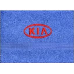 Купить Махровое полотенце 50х90 KIA