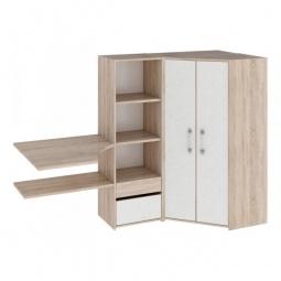 Купить Набор для детской 'Мебель Трия' Атлас ПМ-186.02