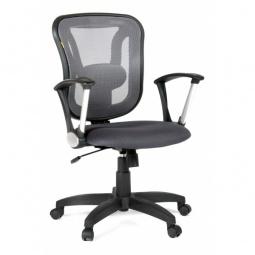 Купить Кресло компьютерное 'Chairman' Chairman 452 Tg серый/серый, черный