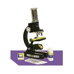 Купить Микроскоп 100х, 200х, 450х, 23 предмета
