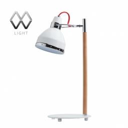 фото Настольная лампа MW-Light Гэлэкси 632030601 MW-Light