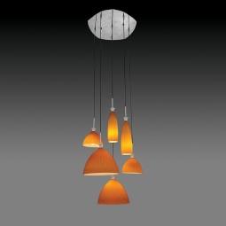 фото Подвесной светильник Lightstar Simple Light 810 810163 Lightstar