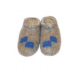 Купить Тапочки мужские Клэр (синий)