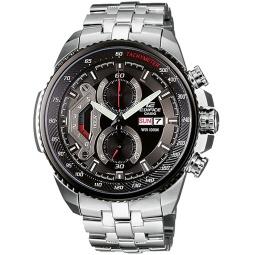 Купить Мужские японские спортивные наручные часы Casio Edifice EF-558D-1A