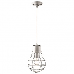 фото Подвесная люстра Arte Lamp Edison A5080SP-1CC Arte Lamp